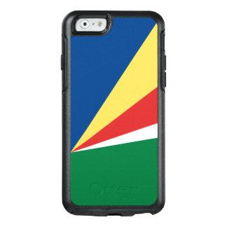 Caso del iPhone de Seychelles OtterBox Funda Otterbox Para iPhone 6/6s