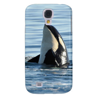 Caso del iPhone de Spyhop de la orca