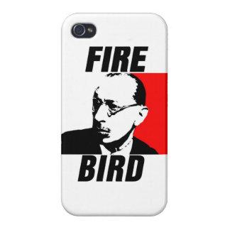 Caso del iphone de Stravinsky iPhone 4/4S Fundas
