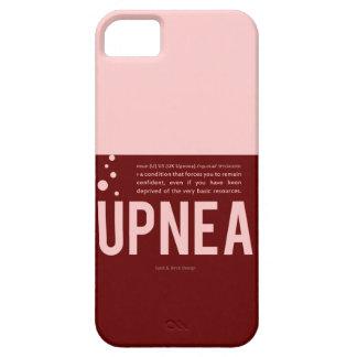 Caso del iphone de Upnea Funda Para iPhone SE/5/5s
