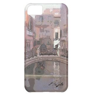 Caso del iPhone de Venezia