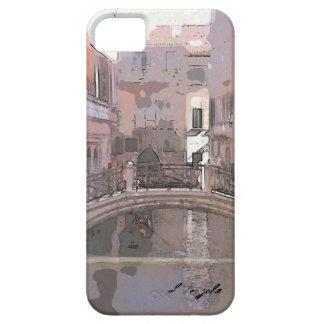 Caso del iPhone de Venezia iPhone 5 Case-Mate Fundas