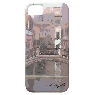 Caso del iPhone de Venezia iPhone 5 Carcasas