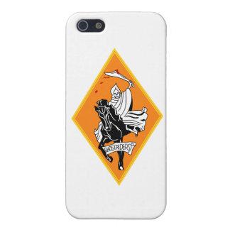 Caso del iPhone de VF-142 Ghostriders iPhone 5 Fundas