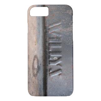 Caso del iphone de Willys Funda iPhone 7