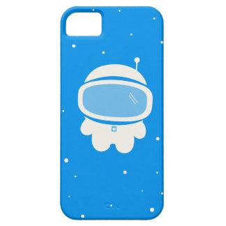 Caso del iPhone del astronauta iPhone 5 Cárcasa