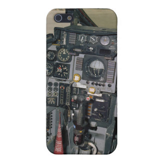 Caso del iPhone del avión de caza a reacción de iPhone 5 Carcasa