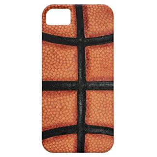 Caso del iPhone del baloncesto iPhone 5 Funda