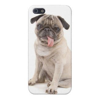 caso del iphone del barro amasado iPhone 5 cobertura