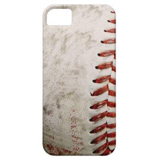 Caso del iPhone del béisbol iPhone 5 Case-Mate Carcasas
