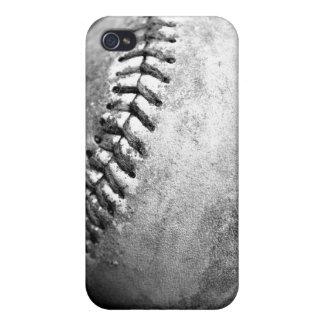 Caso del iPhone del béisbol iPhone 4/4S Carcasa