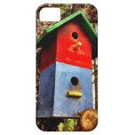 Caso del iPhone del Birdhouse iPhone 5 Cobertura