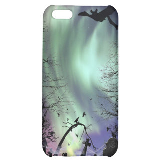 Caso del iPhone del cementerio de la aurora