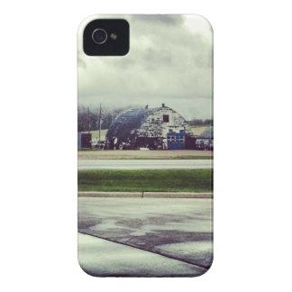 Caso del iPhone del día lluvioso, casamata iPhone 4 Case-Mate Carcasa