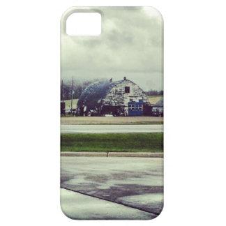 Caso del iPhone del día lluvioso, casamata iPhone 5 Carcasa