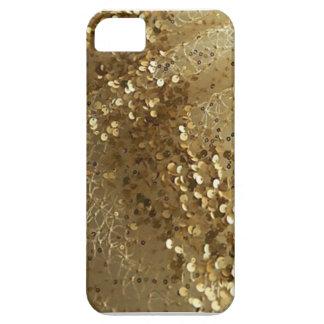 Caso del iPhone del diseñador del oro iPhone 5 Carcasa
