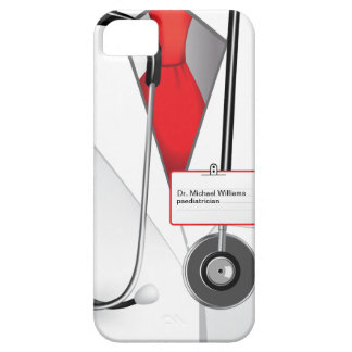 Caso del iPhone del doctor de las medicinas