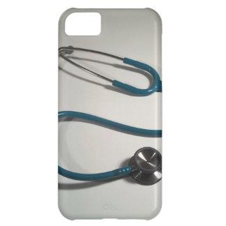 Caso del iPhone del doctor Funda Para iPhone 5C