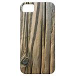Caso del iPhone del Driftwood iPhone 5 Case-Mate Cobertura