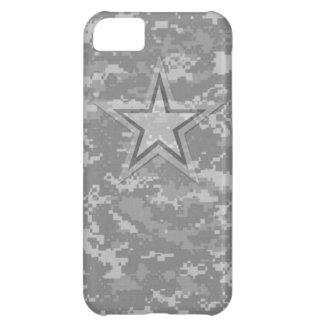 Caso del iPhone del ejército de Camo