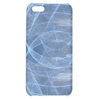 Caso del iPhone del fractal de la ondulación