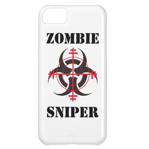 Caso del iPhone del francotirador del zombi