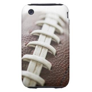 Caso del iPhone del fútbol iPhone 3 Tough Cárcasa