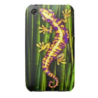 Caso del iPhone del Gecko que sube Case-Mate iPhone 3 Funda