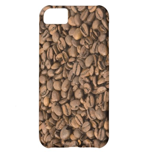 Caso del iPhone del grano de café