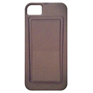 Caso del iPhone del interruptor de la luz iPhone 5 Protector