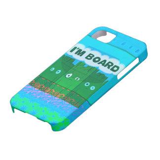 caso del iPhone/del iPad iPhone 5 Carcasa