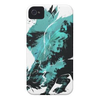 Caso del iPhone del iPhone 4/4S de Ilios Carcasa Para iPhone 4 De Case-Mate