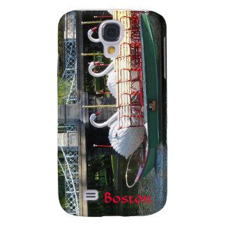 Caso del iPhone del jardín público de Boston