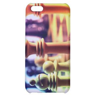 Caso del iPhone del juego de ajedrez