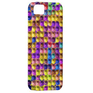 Caso del iPhone del juego de Colourfull Funda Para iPhone SE/5/5s