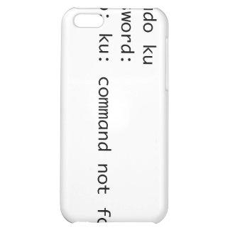caso del iphone del ku del sudo