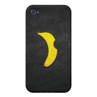 caso del iphone del logotipo de la manzana del p iPhone 4/4S carcasa