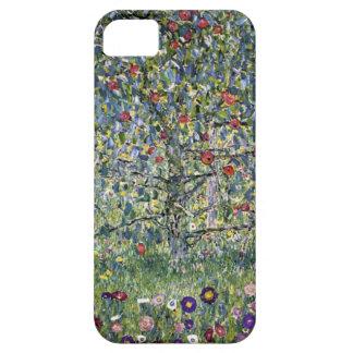 Caso del iPhone del manzano de Gustavo Klimt iPhone 5 Funda