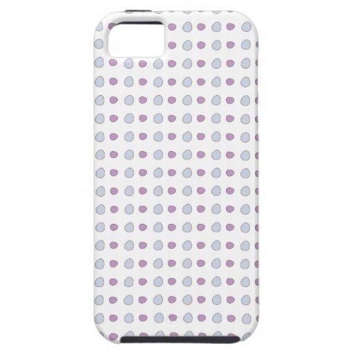 caso del iphone del modelo del doodle iPhone 5 fundas