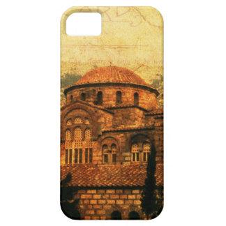 Caso del iPhone del monasterio del St Lukes Funda Para iPhone SE/5/5s