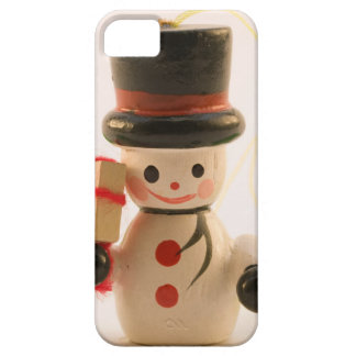 Caso del iPhone del muñeco de nieve Funda Para iPhone SE/5/5s