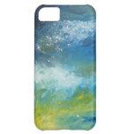Caso del iphone del océano