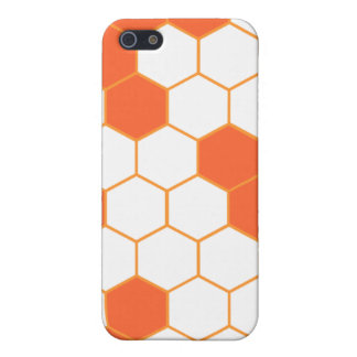 Caso del iPhone del panal de HoneyBear iPhone 5 Carcasa