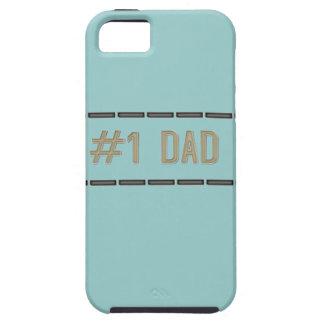Caso del iPhone del papá #1 iPhone 5 Fundas