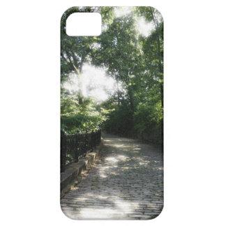 Caso del iPhone del parque de Schenley Funda Para iPhone SE/5/5s