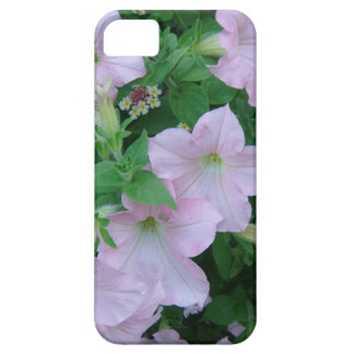 caso del iPhone del *Petunia* Funda Para iPhone SE/5/5s