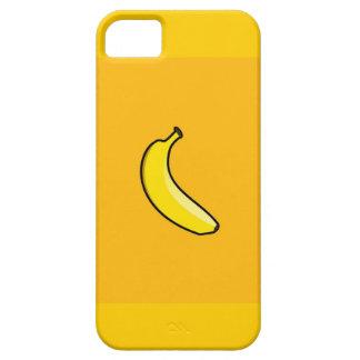 Caso del iPhone del plátano Funda Para iPhone SE/5/5s