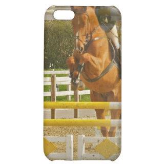 Caso del iPhone del puente del caballo