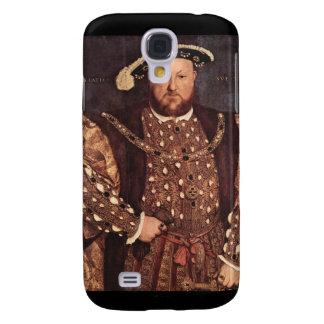 Caso del iPhone del rey Enrique VIII