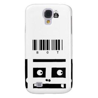 Caso del iPhone del robot